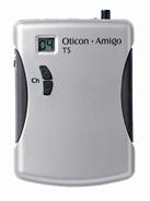 オーティコンアミーゴT5送信機