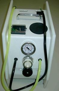 補聴器専用クリーニング装置